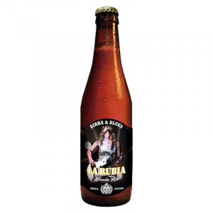 24 X Beer Blues Rubia Blond Ale Case