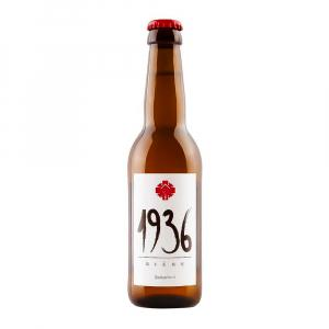 24 X Biere Lager 1936