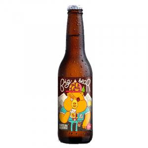 24 X Big Bear Pale Ale Cassa