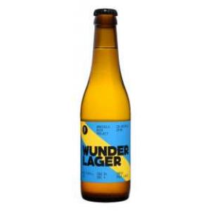 24 X Birra Project Wunder Lager