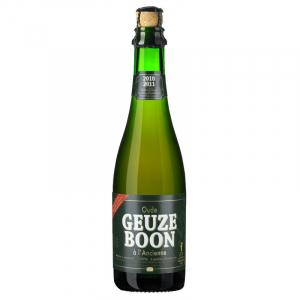 24 X Boon Oude Gueuze Case 375ml