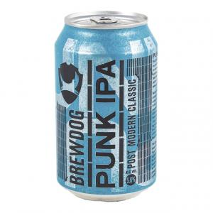 24 X Brewdog Punk Ipa Lattina