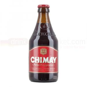 24 X Chimay Red Cap Trappist