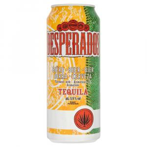 24 X Desperados 50cl