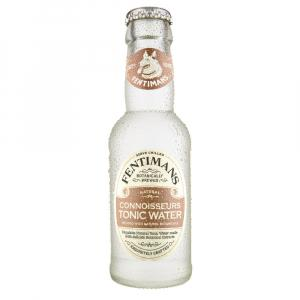 24 X Fentimans Connoisseurs Tonic 125ml