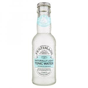 24 X Fentimans Light Tonic 125ml
