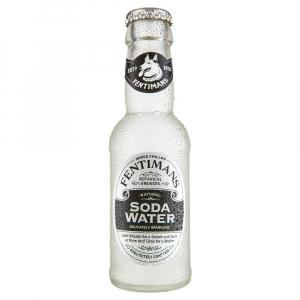 24 X Fentimans Soda 125ml