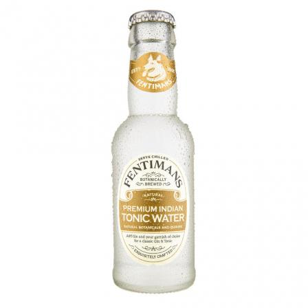 24 X Fentimans Tonic 125ml