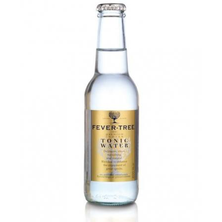 24 X Fever Tree Indian Tonic