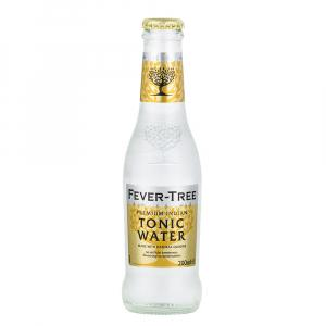 24 X Fever Tree Tonic 200ml