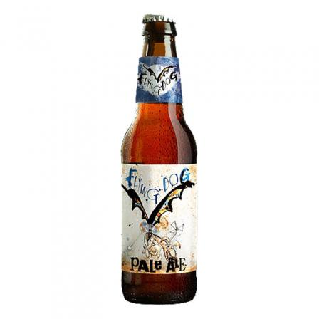 24 X Flying Dog Pale Ale Caja 355ml