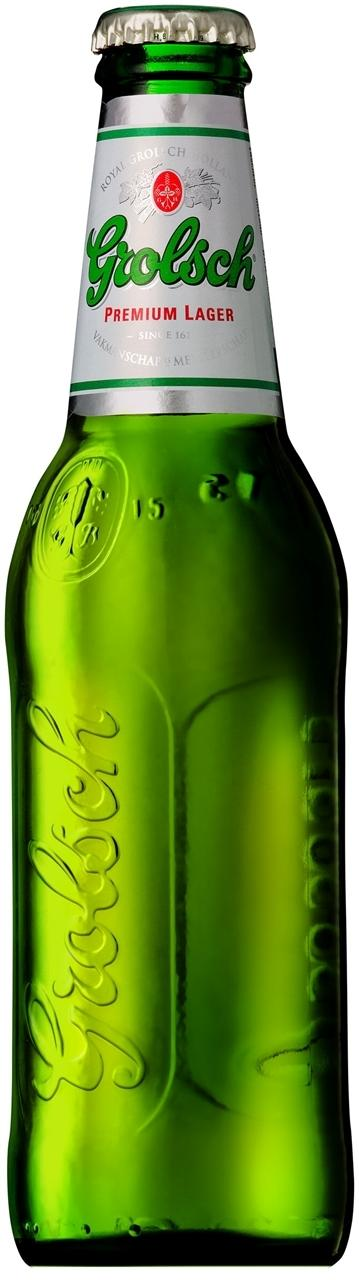 grolsch suggestions Free essay: executive summary grolsch, a company with a strong history and a highly rated product, has just been purchased by sabmiller the company is.