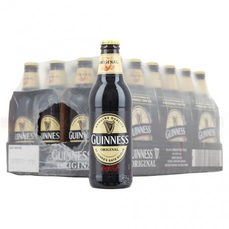 24 X Guinness Original Stout
