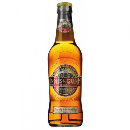24 X Innis and Gunn Original Caixa
