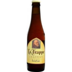 24 X la Trappe Isid Or