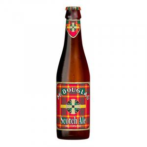 24 X Mc Douglas Scotch Ale Cassa