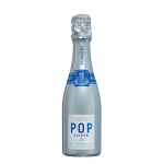 24 X Pommery Silver Pop Pack 200ml