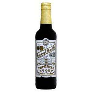 24 X Samuel Smith Imperial Stout 355ml