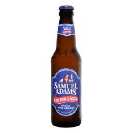 24 X Samuel Smith Samuel Adams Boston Lager