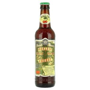 24 X Samuel Smiths Organic Cherry Fruit 355ml