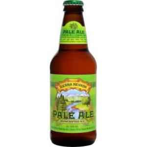 24 X Sierra Nevada Pale Ale 355ml