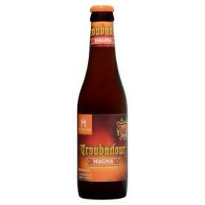 24 X The Musketeers Troubadour Magma Triple Ipa