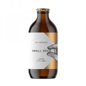 24 X The Original Small Lager 350ml