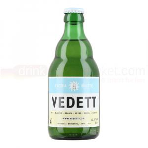 24 X Vedett White Wheat