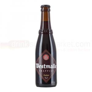 24 X Westmalle Double