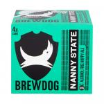 4 X Brewdog Nanny State Cans