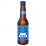 4 X Bud Light 300ml