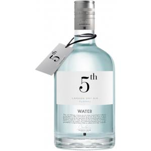 5Th Gin Water Floral