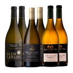 6 X 750ml Chardonnay Special Select The Best Of The Best Mixed Case