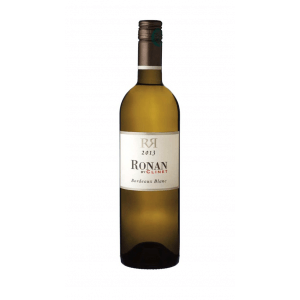 6 X Bordeaux Blanc Ronan By Clinet 2018