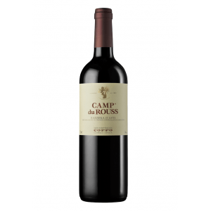6 X Cantine Coppo Barbera d'Asti Camp du Rouss 2016