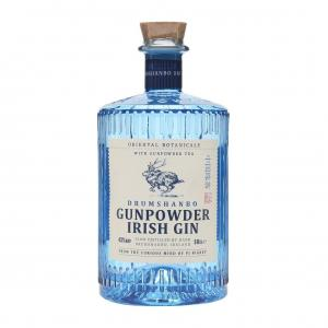 6 X Drumshanbo Gunpowder Irish Gin 50cl