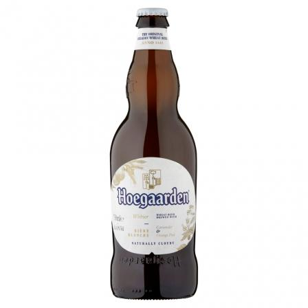 6 X Hoegaarden Wheat 75cl