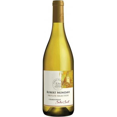 6 X Robert Mondavi Chardonnay Private Selection 2014