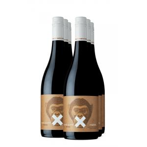 6 X Speak No Evil Shiraz Bio 2018