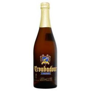 6 X The Musketeers Troubadour Blond 75cl