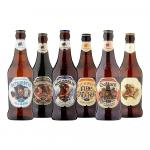 6 X Wychwood 6 S Of Character 50cl