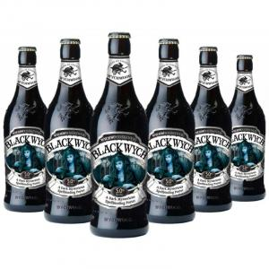 6 X Wychwood Black Wych 50ml