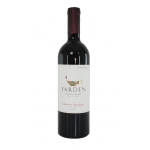 6 X Yarden Golan Heights Winery Yarden Cabernet Sauvignon 2014