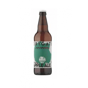 8 X Drygate Birre Outaspace Apple Ale 50cl