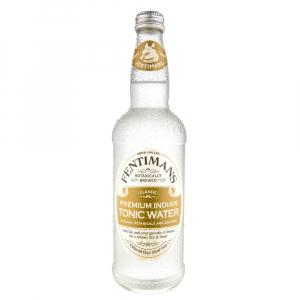 8 X Fentimans Tonic 500ml