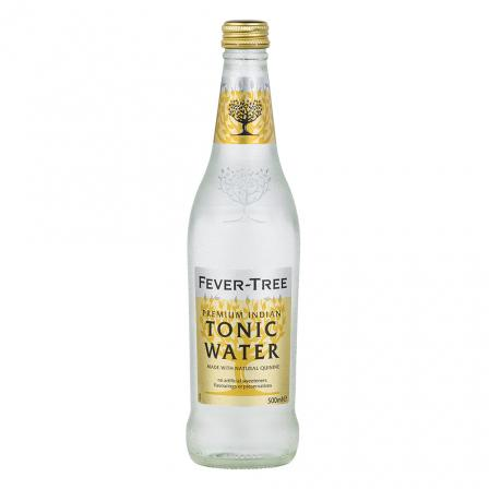 8 X Fever Tree Tonic 500ml
