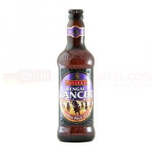 8 X Fullers Bengal Lancer 50cl