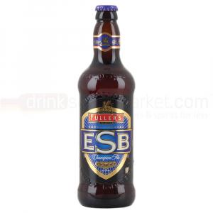 8 X Fullers Esb 50cl
