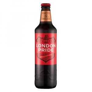 8 x Fuller's London Pride 50cl