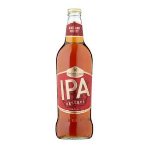 8 X Greene King Ipa Reserve Strong 50cl